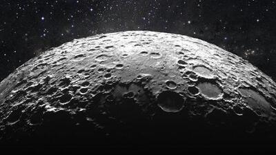 Luna negra brillará en el cielo esta noche