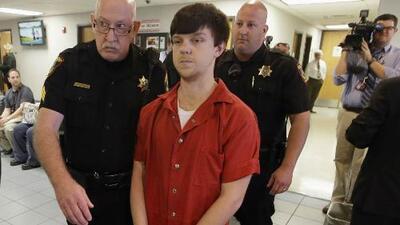 Sale de la cárcel el llamado 'niño rico' acusado de la muerte de cuatro personas