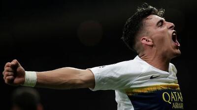 Guillermo Barros Schelotto aceptó que quiere contar con Cristian Pavón en LA Galaxy