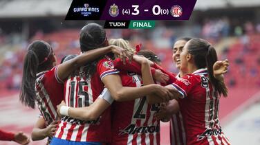 Habrá Clásico Tapatío en las Semifinales de la Liga Femenil