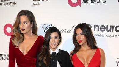 Las hermanas Kardashian visitarán México