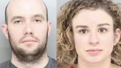 Policía detiene a pareja por tener sexo en rueda de la fortuna en Cincinnati