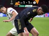 Ajax y Edson se quedan en la orilla y Roma avanza a Semifinales