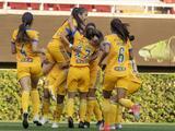 Tigres-América y Rayadas-Pumas destacan en Liguilla de Liga MX Femenil