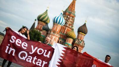 10 cosas que Catar 2022 no debe repetir de Rusia 2018