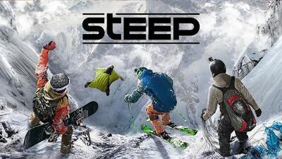 Steep, el mejor juego deportivo estará gratis este fin de semana