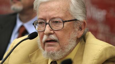 ¿Quién es Fernando del Paso, el último mexicano que ha ganado el Cervantes?