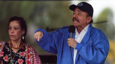 Al menos 28 muertos en una brutal ofensiva contra ciudades rebeldes, mientras Ortega insiste en que no dejará el poder