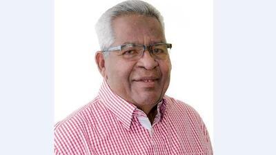 Velarán al alcalde de Humacao en el Coliseo Marcelo Trujillo Panisse