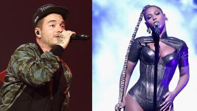 Los duetos más sonados de artistas latinos con norteamericanos
