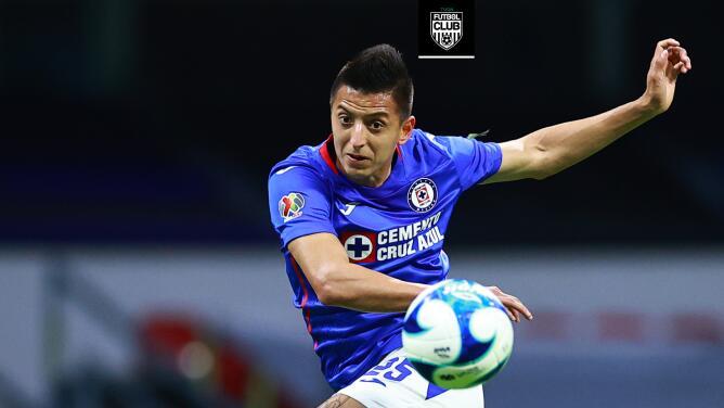 """Alvarado recuerda la derrota 4-0 con Pumas: """"Está muy fresco el recuerdo"""""""