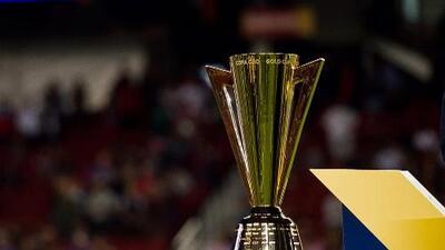 Sorteo Copa Oro 2019: horario y como ver el sorteo