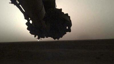 Mira cómo se ve el amanecer y el atardecer desde el planeta Marte