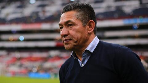 Ignacio Ambriz asegura que León no puede perder el hábito de ganar