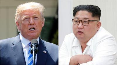 Trump advierte a Kim que podría acabar como Gadafi si no llega a acuerdo sobre desnuclearización