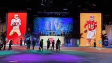 Miami celebra su fiesta: Arranca la semana del Super Bowl LIV