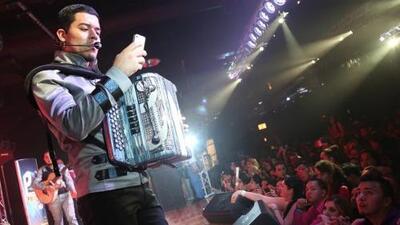 Noel Torres defiende los corridos y culpa a los medios por su difamación