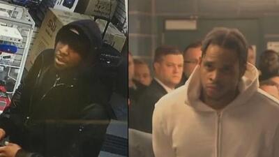 Presentan cargos a dos sospechosos arrestados tras la muerte de un detective en Queens