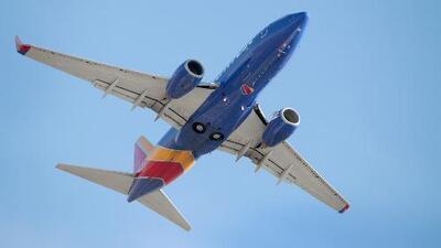 Conozca otros incidentes en los que se han visto involucrados aviones de Southwest