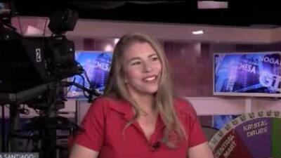 Pioneros de Univision Arizona: Gina Santiago