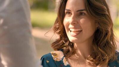 Ana Serradilla llega a Univision con 'Doña Flor y sus dos maridos'