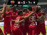 ¡Diablura al Pachuca! Toluca avanza en la Copa MX