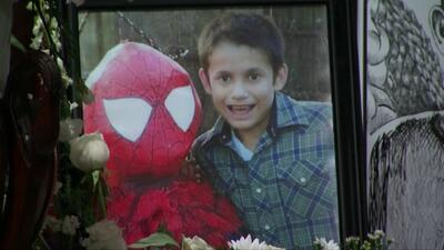 El asesinato del niño Josué Flores despertó un movimiento ciudadano sin precedentes en Houston