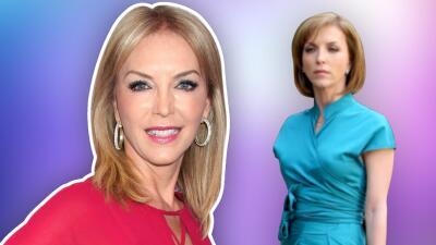 Laura Flores anuncia su regreso a las telenovelas mexicanas