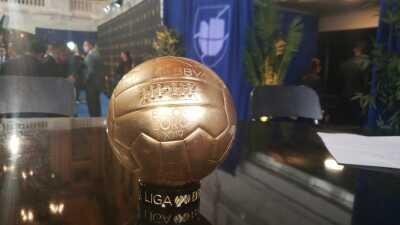 Así se vivió la antesala del Balón de Oro 2019 de la Liga MX