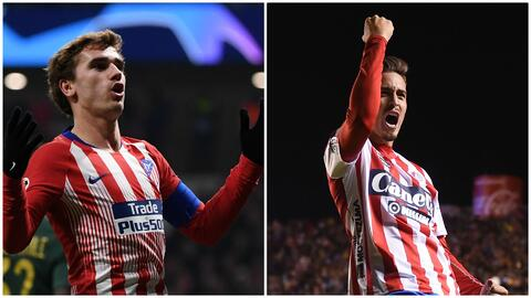 Atlético de Madrid y el 'granito de arena' que da sus frutos en la Liga de Ascenso MX