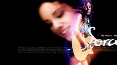 Soraya - Una voz que siempre recordaremos