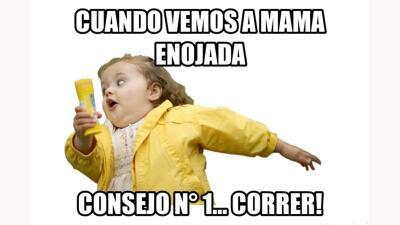 Memes para mamá, porque la amamos con todo y sus ocurrencias
