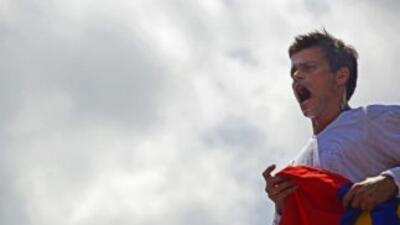 Defensa de opositor López pide su inmediata liberación