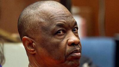 Una jueza ratifica la condena a muerte del 'Grim Sleeper'