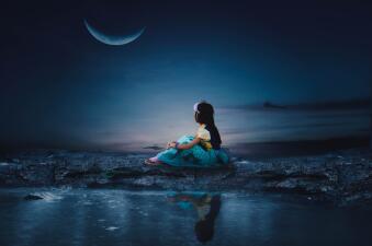 La impactante Luna negra revoluciona nuestro ser interno.