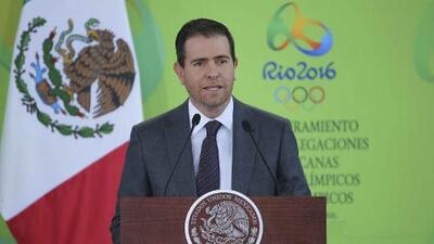 El Comité Olímpico Mexicano acusa a la CONADE de arriesgar participación de México