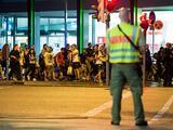 Un hombre mata a 9 personas en un centro comercial en Alemania y luego se suicida