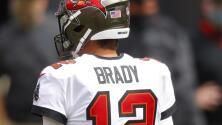 Las palabras de Tom Brady sobre la eliminación de los Patriots en la NFL