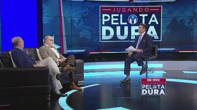 Reformas a la policía de Puerto Rico