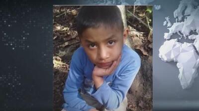 Autopsia de niño guatemalteco revela que habría muerto a causa de influenza tipo B