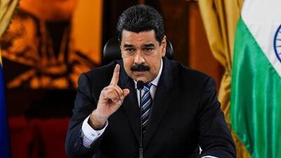 Venezuela ordena un nuevo cierre de la frontera con Colombia por 72 horas