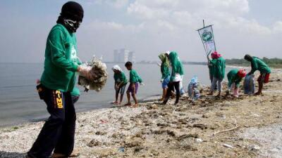 El reto #trashtag y el paro de estudiantes: iniciativas ciudadanas por el medio ambiente a las que puedes sumarte ahora