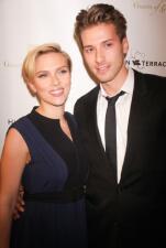 Scarlett Johansson está más hot que nunca