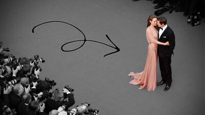 Brad y Angelina: así se construyó la pareja más icónica de Hollywood