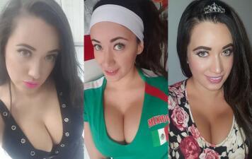 La alegría de Selene Luna por el triunfo que tiene a Pumas cerca del liderato en Liga MX