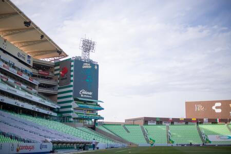 EN VIVO   Santos, a volver a la senda del triunfo ante Juárez