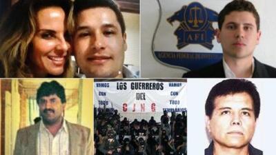 Ganadores y perdedores: cómo sigue la guerra del narco en México después de la extradición de 'El Chapo' Guzmán