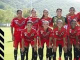 La precaria realidad del equipo femenino de Veracruz