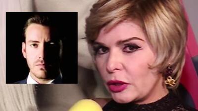 Itatí Cantoral enfrenta un gran reto al mostrar la atracción fatal que siente por Juan Diego Covarrubias
