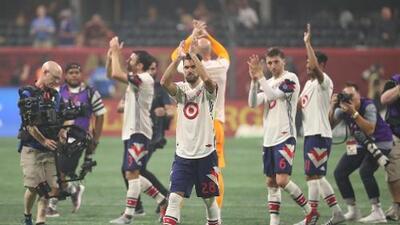 Rigor turinés: en definición por penales, Juventus superó 5-4 a Equipo de Estrellas de MLS